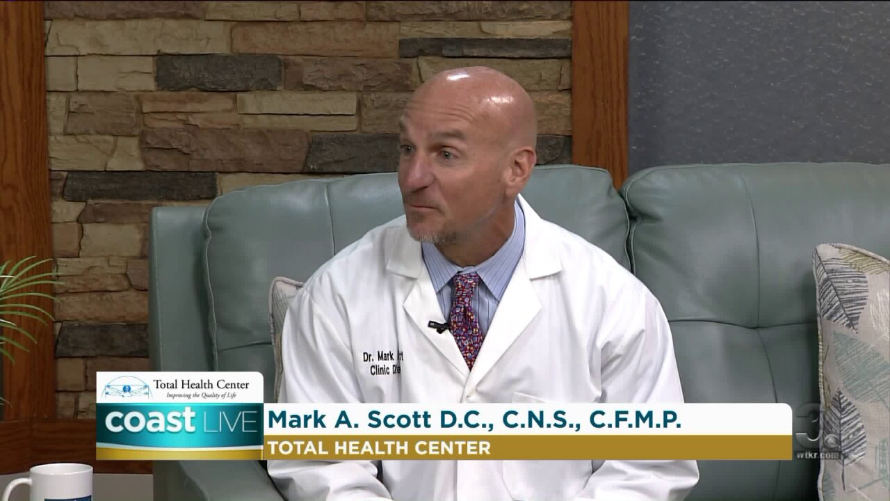 Learning about functional medicine for chronic conditions on CoastLive