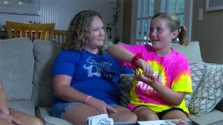 Emerson the Brave 8 year old cancer survivor