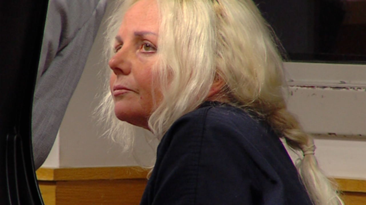 No charges for woman accused of shooting husband