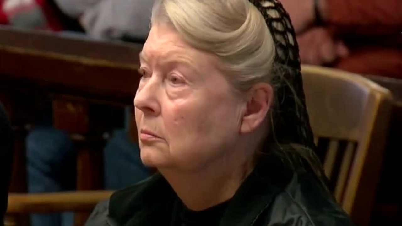 Ohio grandmother accused of lying to cover up 8 murders wants to teach Sunday school