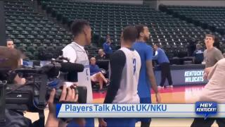 UK First Round Preview