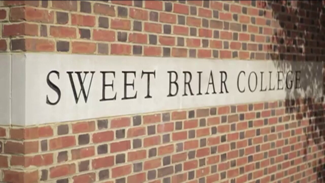 Saving Sweet Briar forensic accountant releases interim report
