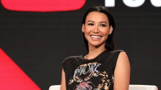Sheriff: 'Glee' actress Naya Rivera missing in Southern California lake