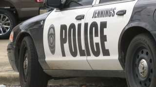 Shots fired in Jennings; police searching for suspects