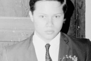 Meteorologist Bill Alexander at age 16.JPG