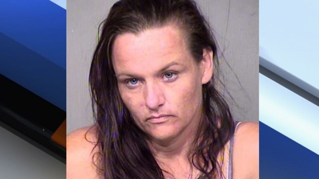 PD: Home healthcare worker steals from elderly