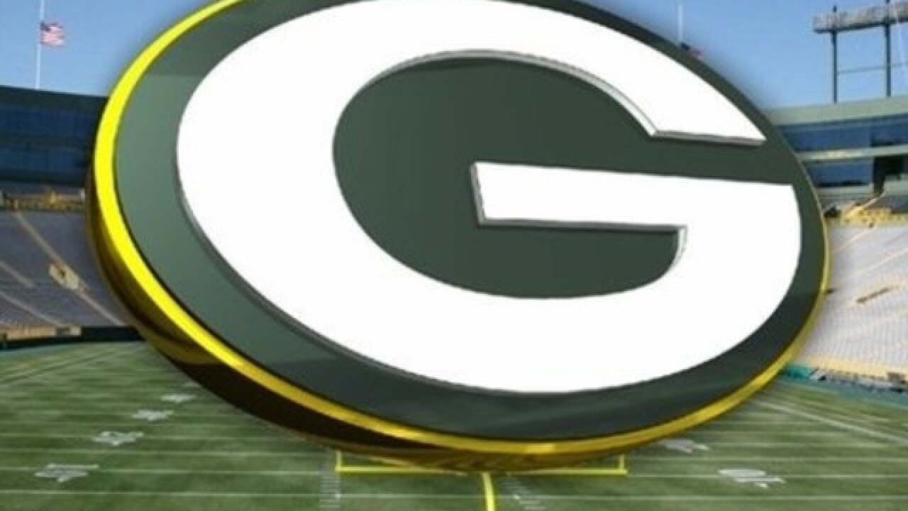 Authorities release arrest report from Packers game