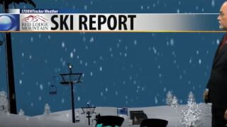 Ski Report 12-5-18