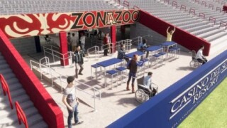 UA to sell alcohol at Arizona Stadium in Tucson this season