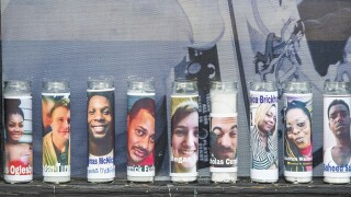 None of Dayton victims killed by police fire, coroner says