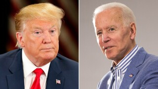 Trump's interest in Ukraine ramped up as Giuliani pressed on Biden claims        President Donald Trump's stance on Ukraine has evolved over the past year from one of general uninterest to a more engaged approach as he has discussed allegations of wrongdoing involving former Vice President Joe Biden and his son, people familiar with the matter said.