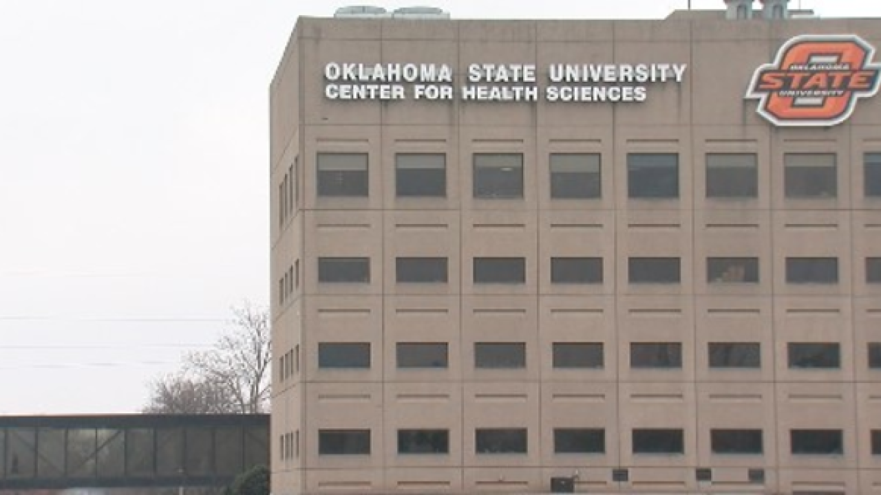 OSU Center for Health Sciences data breach may compromise Medicaid patients' information