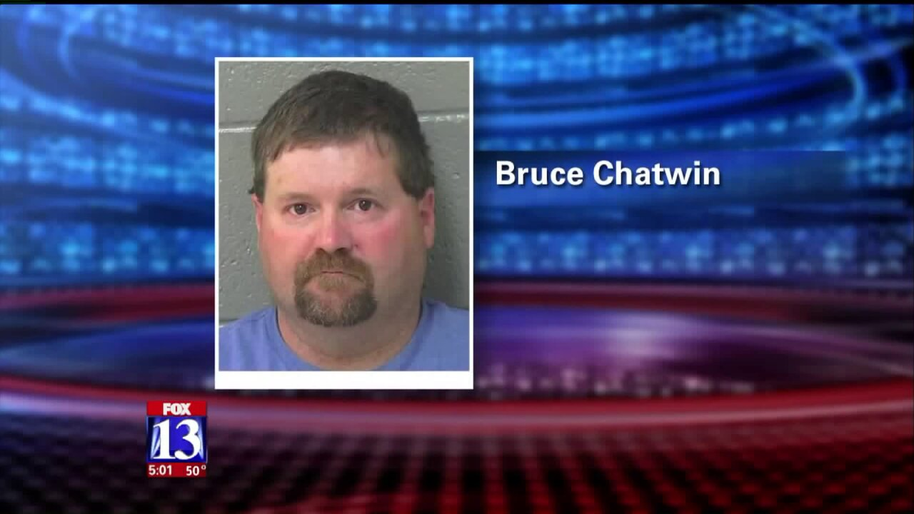 Sex offender arrested after violating terms of registration at Heberschool