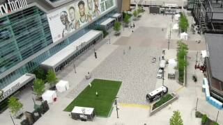 Milwaukee Bucks add space for thousands of more fans in Deer District