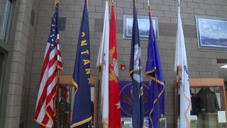 Scam alert: Veterans being charged to obtain military records