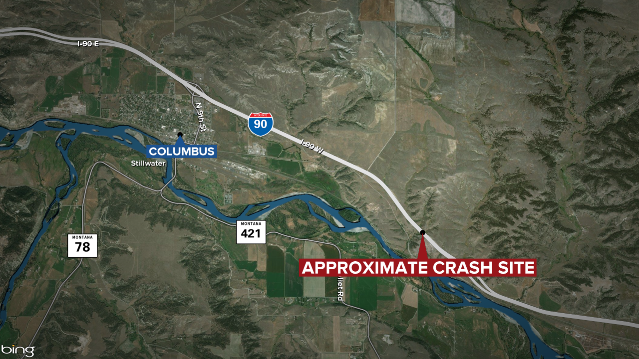 Two tow truck drivers struck and killed while recovering a vehicle on I-90 Sunday