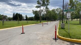 Fort Harrison VA conducts COVID-19 surveillance testing