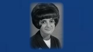 "Jo ""JoJo"" Anne (Evans) Weingart November 23, 1948 ~ July 25, 2021"