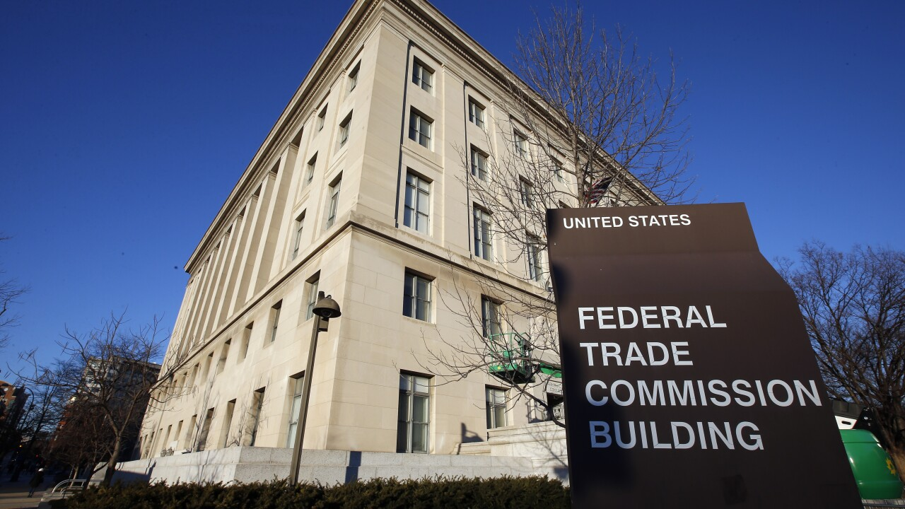 FTC warns small business owners of company falsely claiming to offer PPP loans