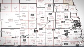 Nebraska congressional redistricting