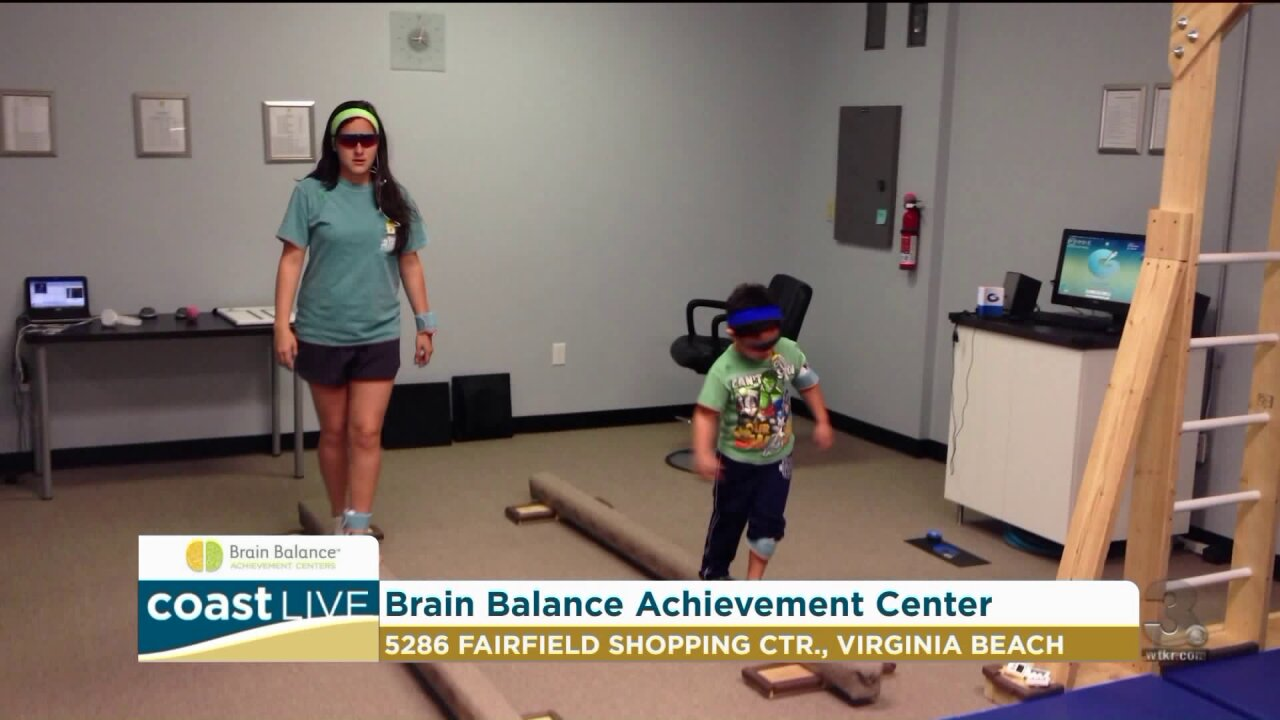 Struggles and root causes of ADHD plus treatment options on CoastLive