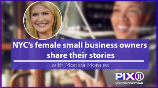 Six women of color running small businesses in NYC are sharing their stories