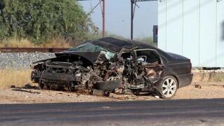 Maricopa Fatal Crash