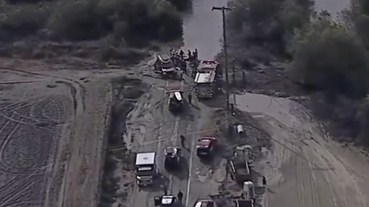 tijuana river valley water rescue