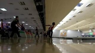 HIgh school bowling