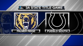 The Rematch: Pueblo South & Palmer Ridge clash for 3A State Championship crown