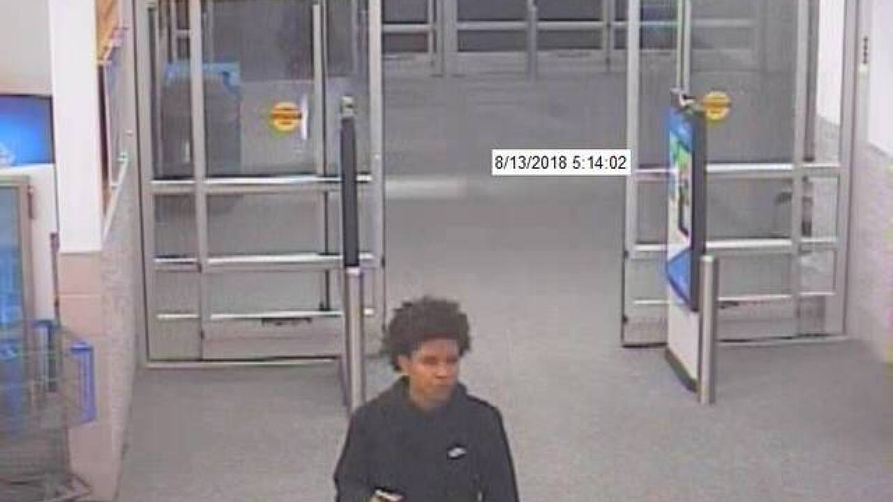 $60k in smartphones stolen from Walmart