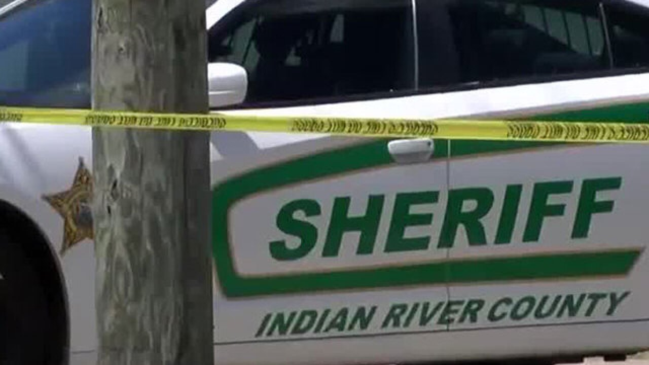 1 killed, deputy injured in Indian River Co.