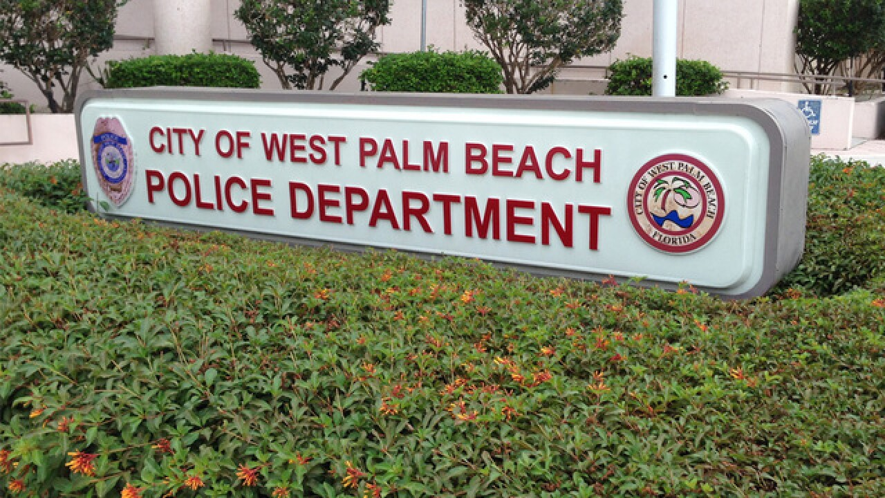 West Palm Beach police whistleblower fired; lawsuit still pending