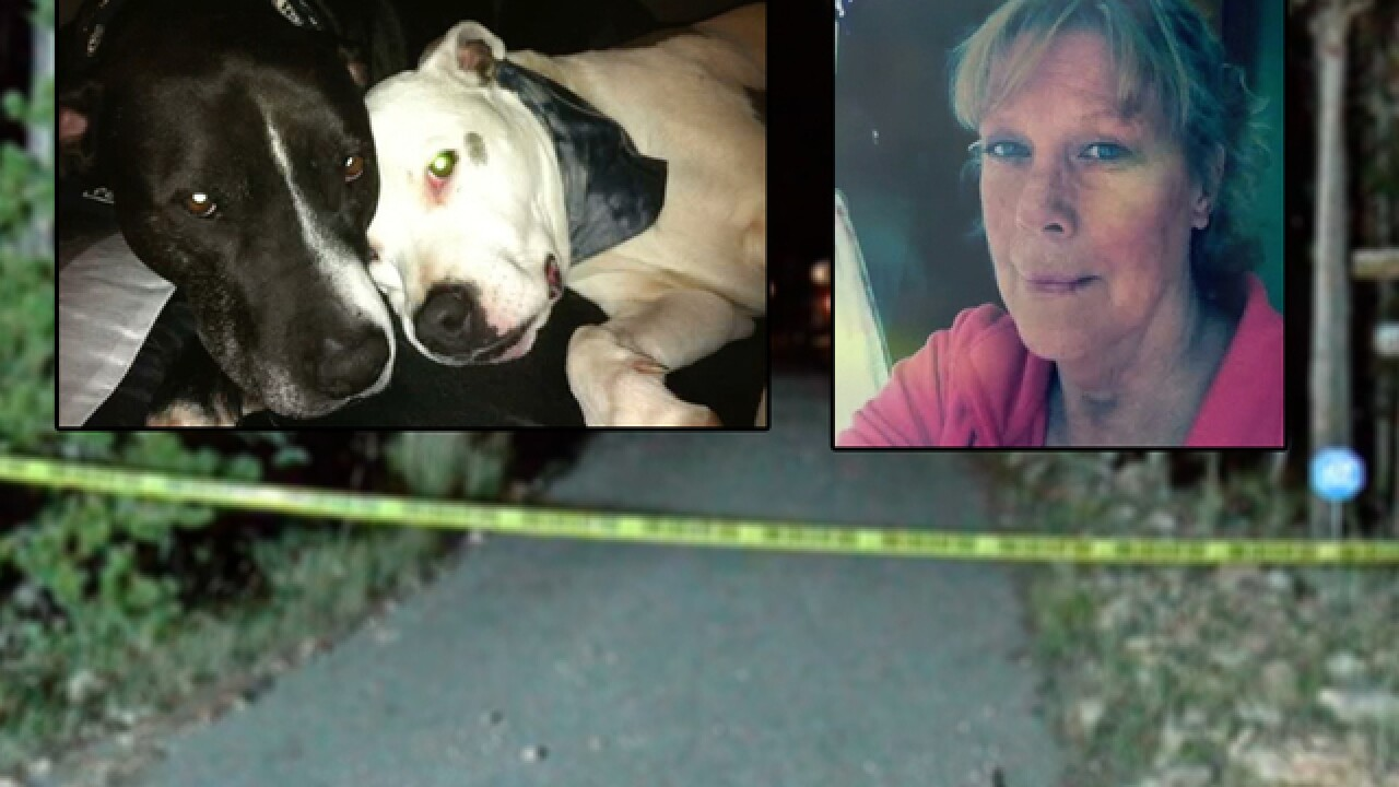 Both dogs euthanized following fatal dog attack