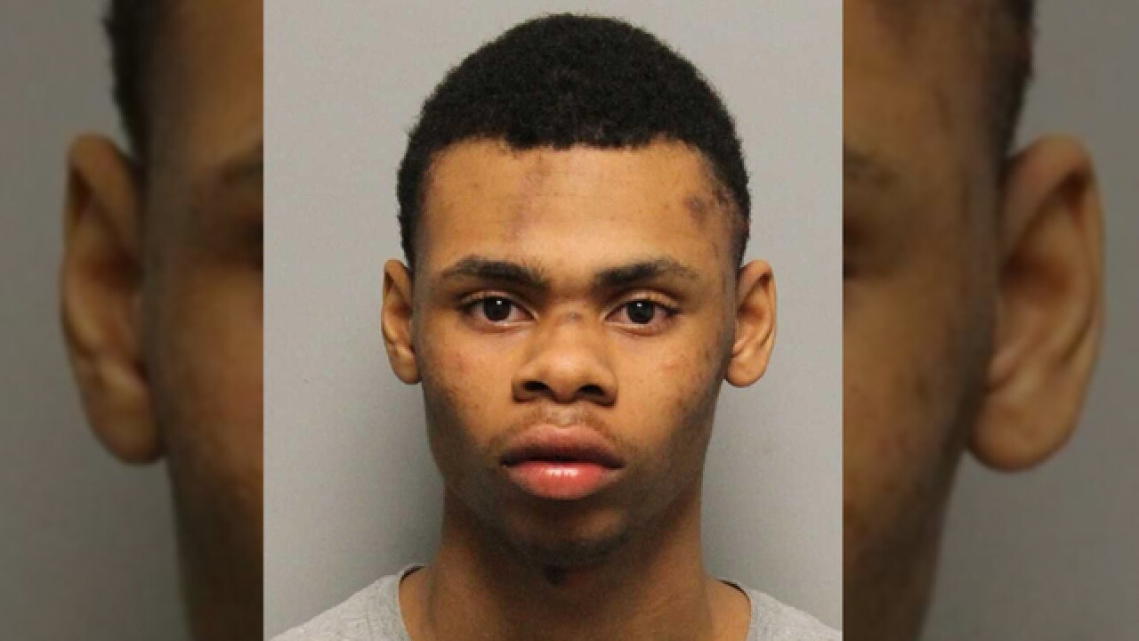 Teen Suspect In Green Hills Kidnapping, Robbery Arrested