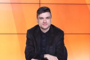 Sean Newgent, News/Digital Producer