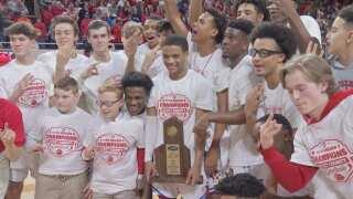 High School Basketball Regional Highlights 3-1-19