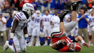 Bills add linebacker depth, draft Vosean Joseph in fifth round