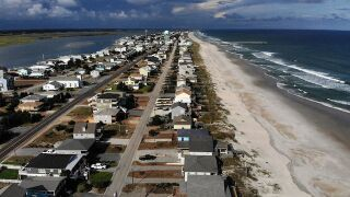 Why coastal communities should fear storm surge