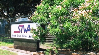 South Texas Water Authority