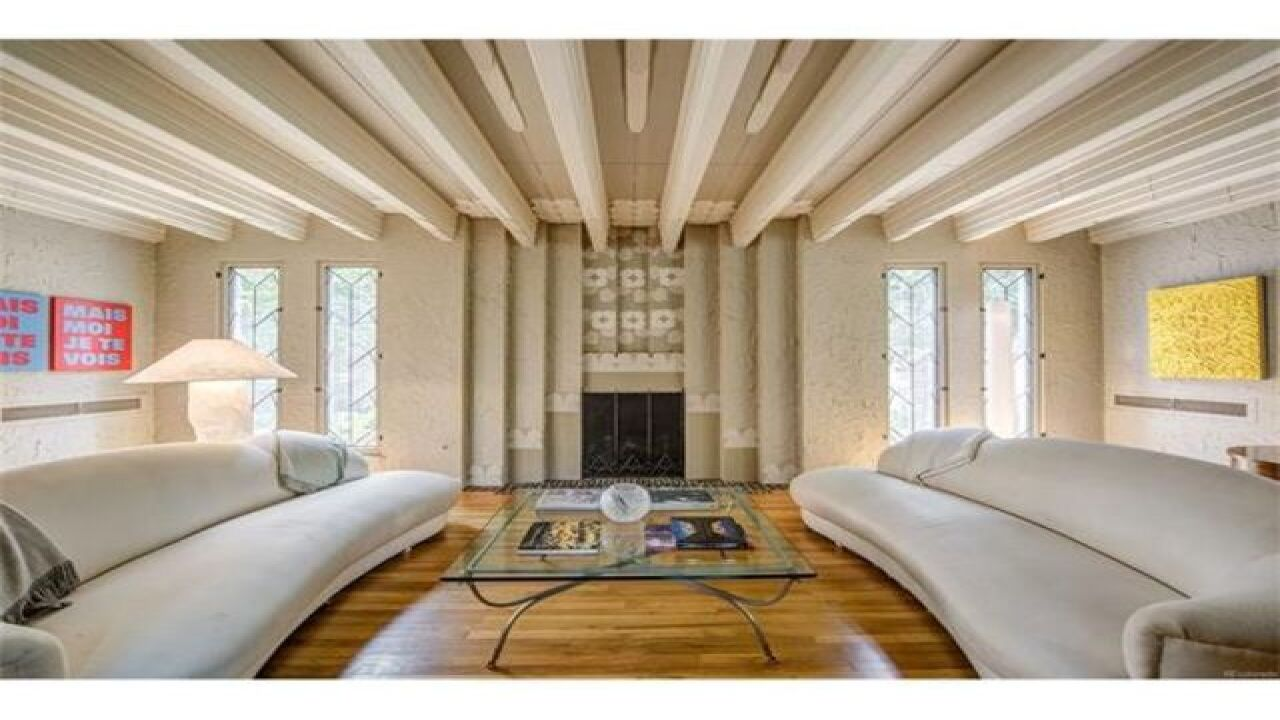 Go inside $1.9M, 1931 'castle' for sale