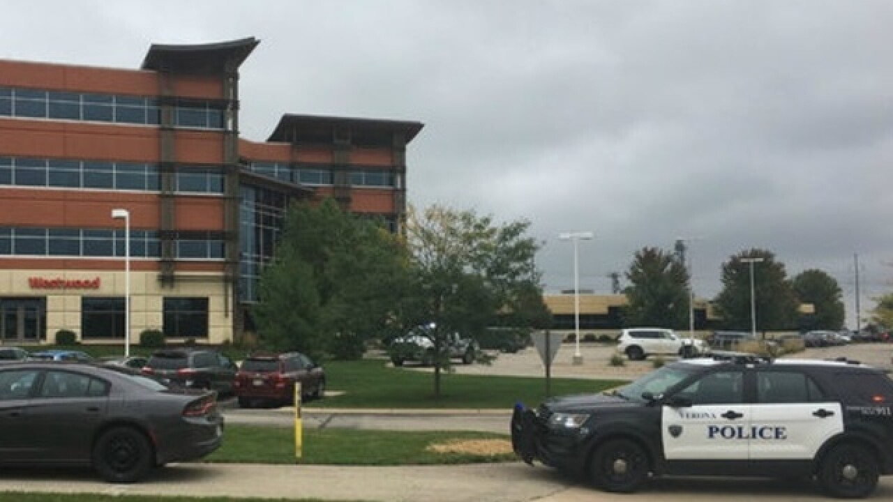 Medical Examiner identifies shooter in Middleton office shooting