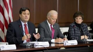 Biden names longtime aide Ron Klain as chief of staff