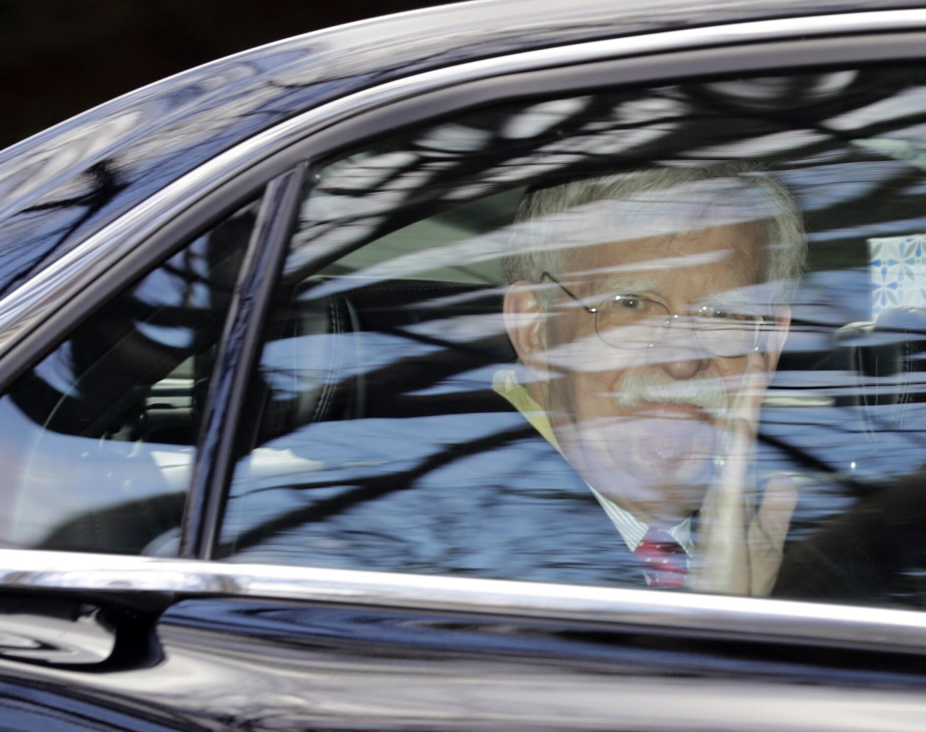Photos: Watch: Trump impeachment trial enters ninthday