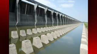Army Corps to close Bonnet Carre Spillway