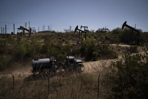 Los Angeles Oil Field