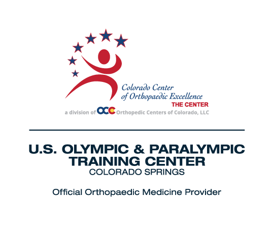 USOPTC Colorado Springs and Colorado Center for Orthopaedic Excellence