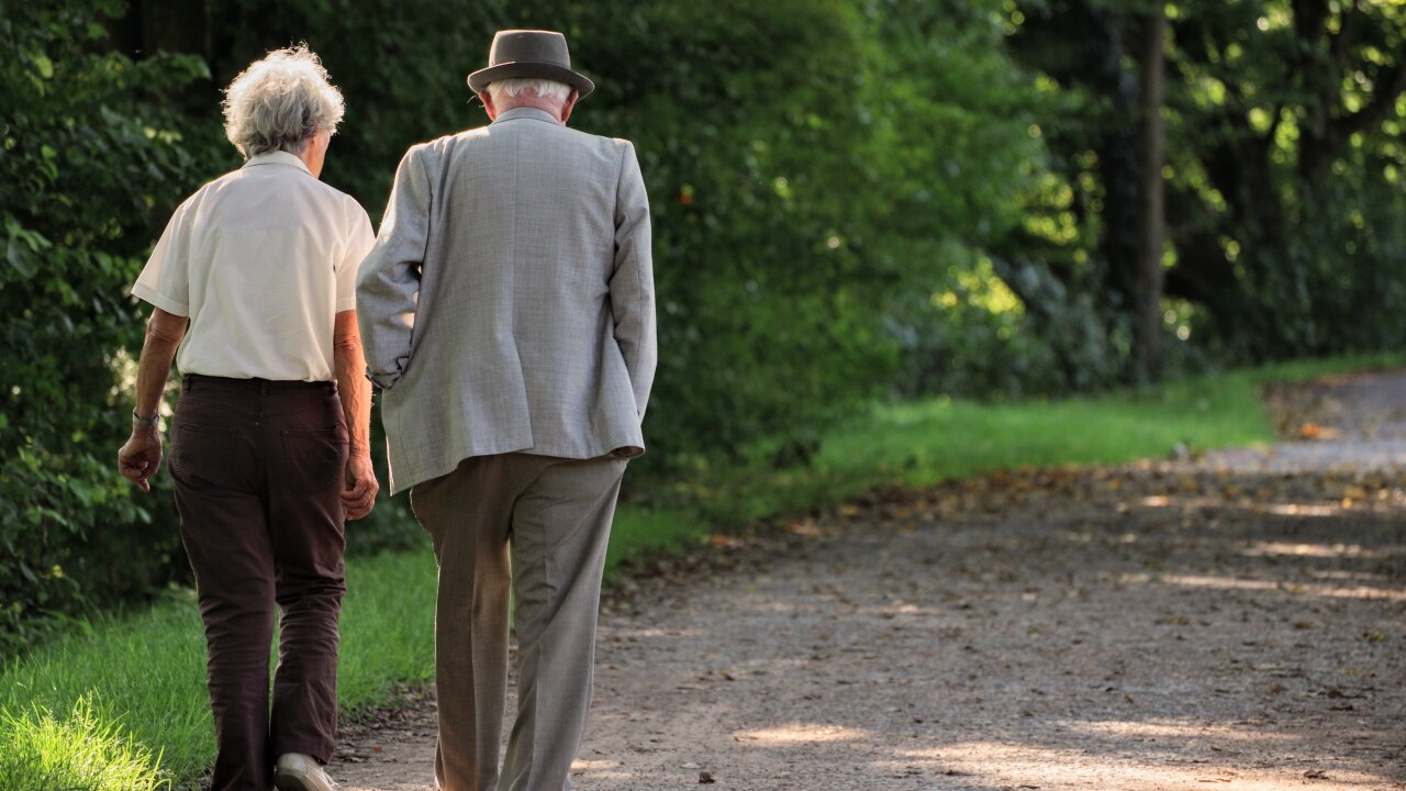Seniors and falling: A local doctor weighs in on why it happens and how to preventit