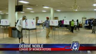 How will straight-ticket voting affect our upcoming elections?