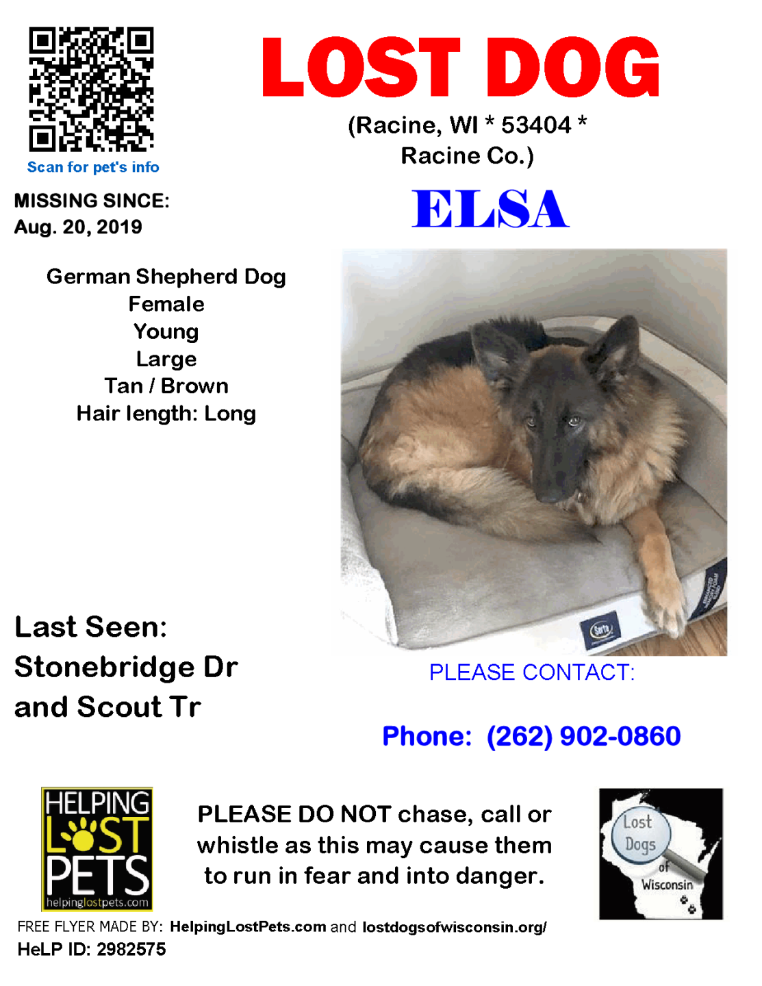 0820 Elsa Long Haird GSD Young - WGR Foster.png